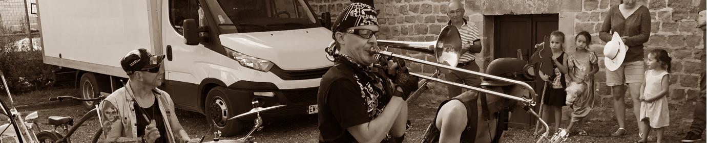 Festival de Spectacles de rue de Houldizy